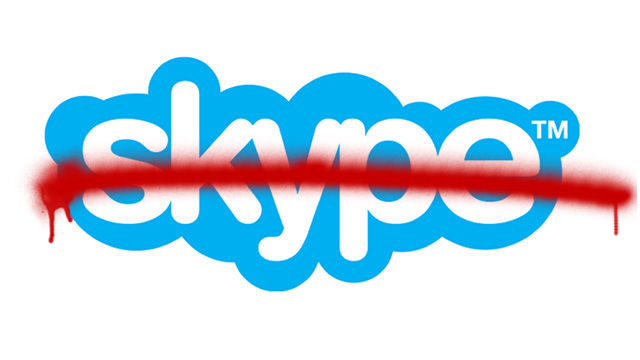 skype is blocked in uae