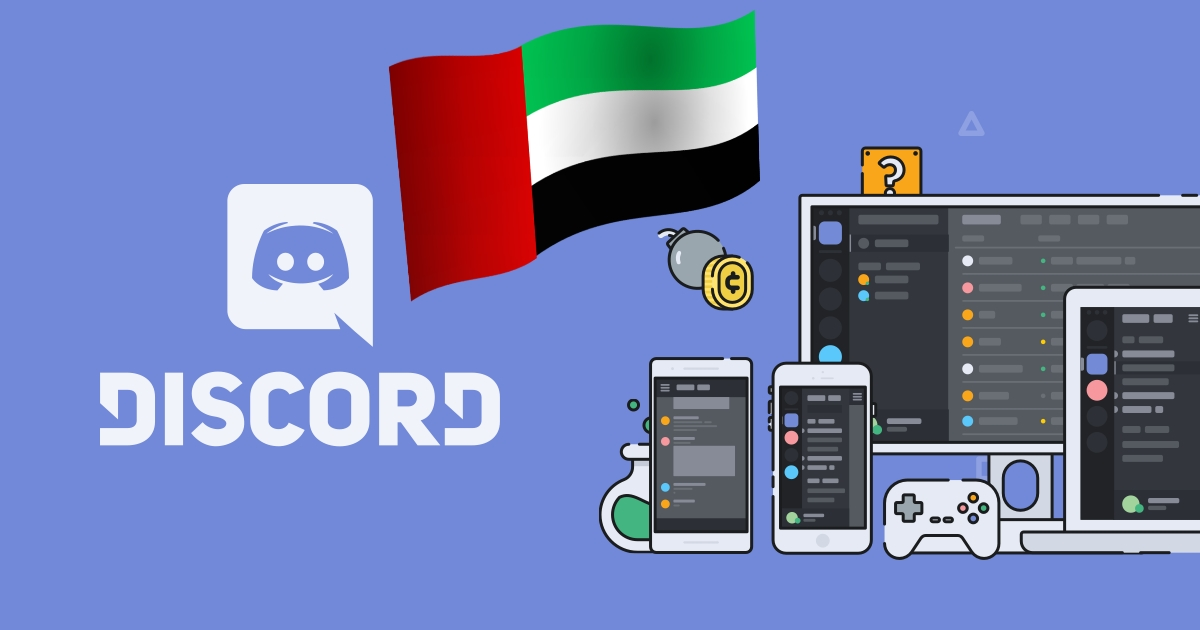 Discord Banned in UAE – How to Unblock Discord Today