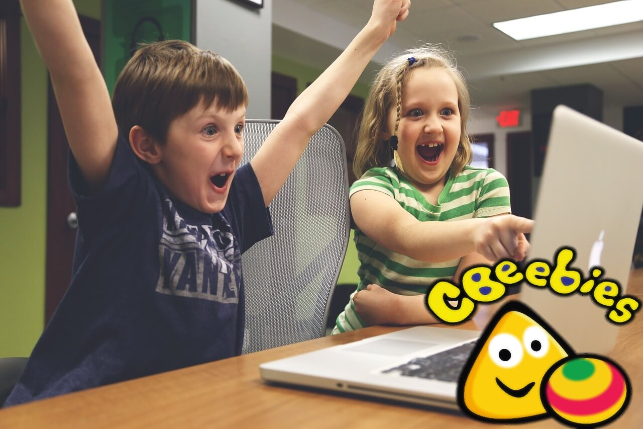 HOW TO WATCH CBEEBIES FROM OUTSIDE UK