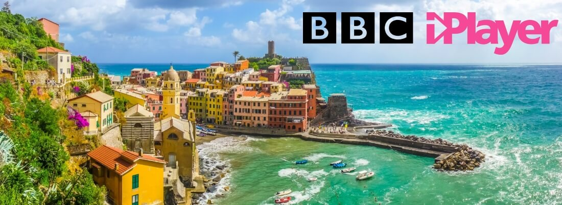WATCH BBC IPLAYER IN ITALY,